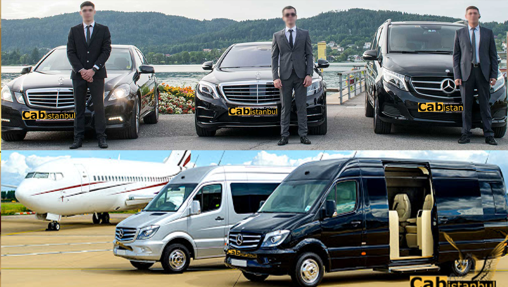 safe airport transfers