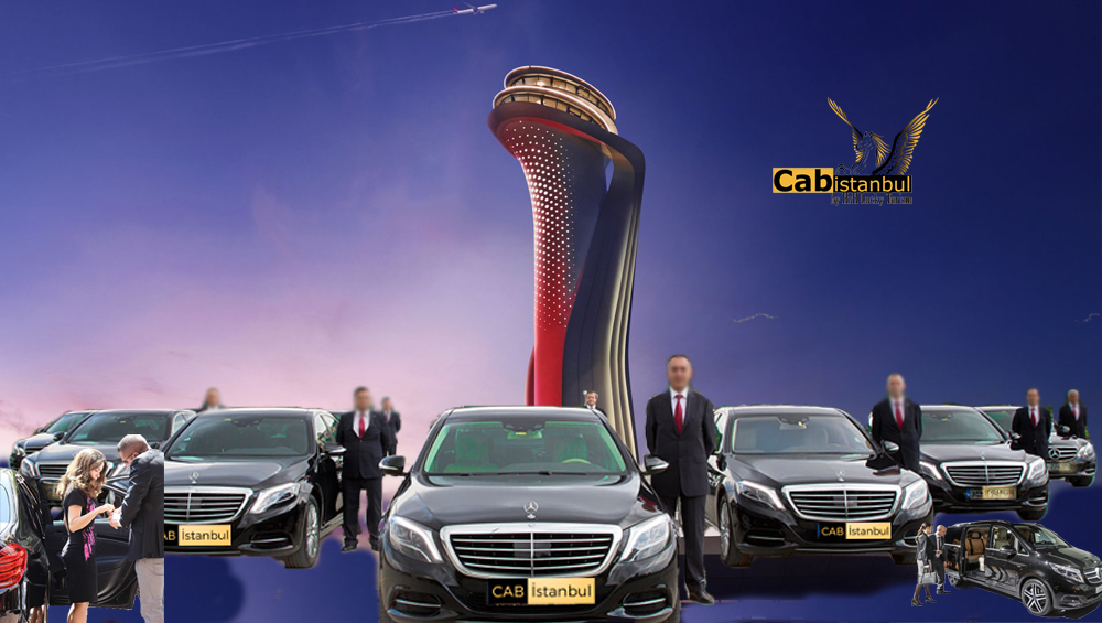 istanbul new airport transfer