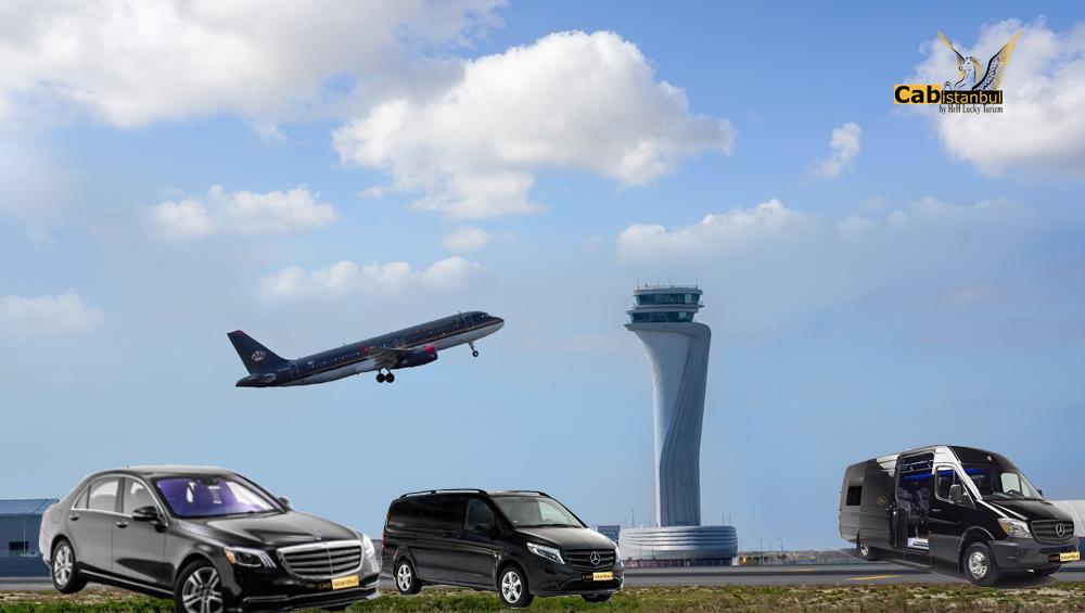 özel istanbul havalimanı transfer