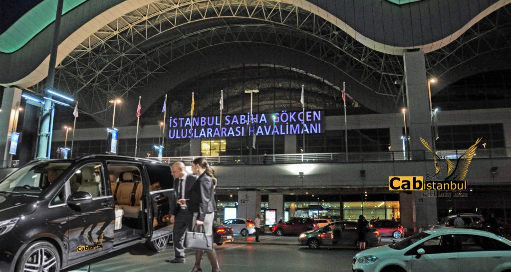 istanbul yeni havalimani transfer