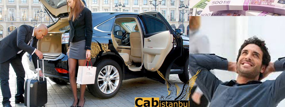 marriot istanbul disenfected car with driver