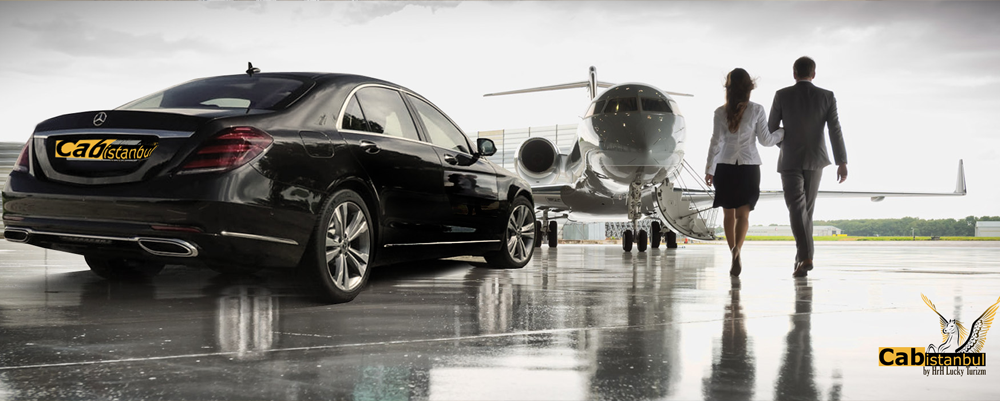 hire chauffeured car in istanbul