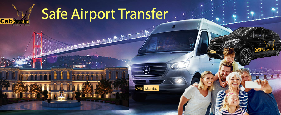 transfer from sabiha gokcen airport to istanbul airport
