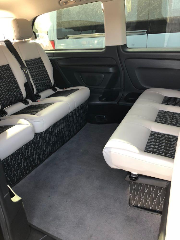 minivan rental istanbul