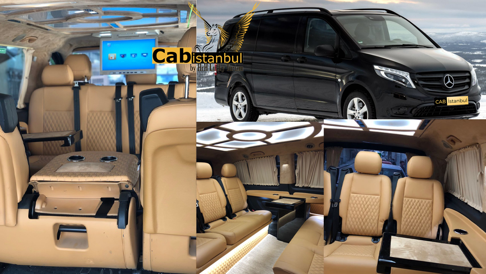 vip airport transfer istanbul