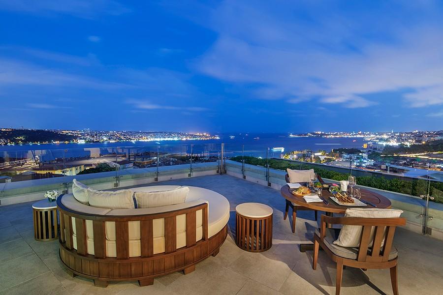 istanbul hotel