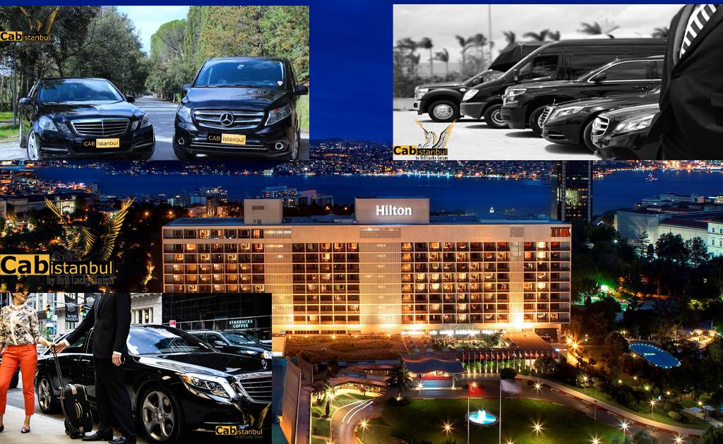 Bosphorus views hotel