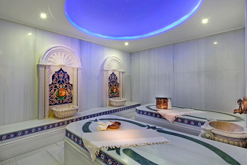hilton hotel istanbul