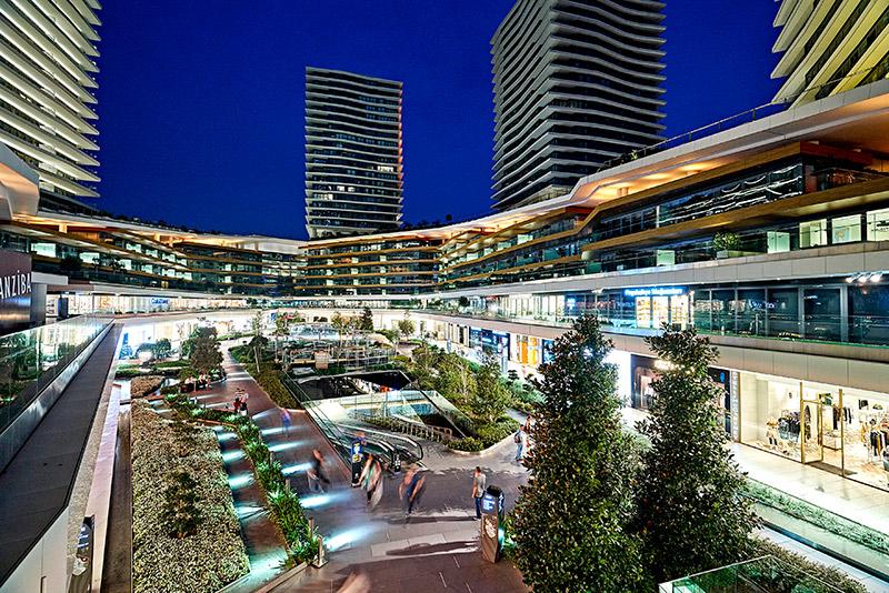 فنادق رافليس إسطنبول