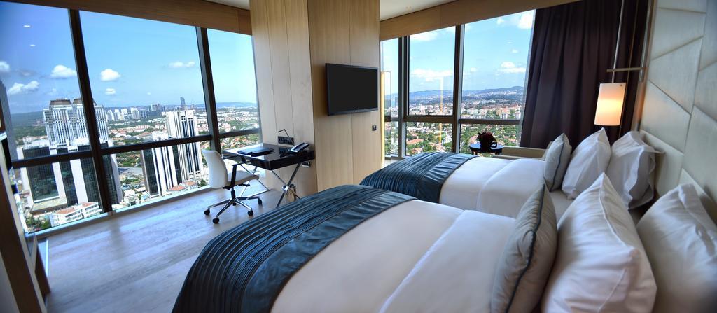 اسطنبول فندق ويندهام جراند لفانت