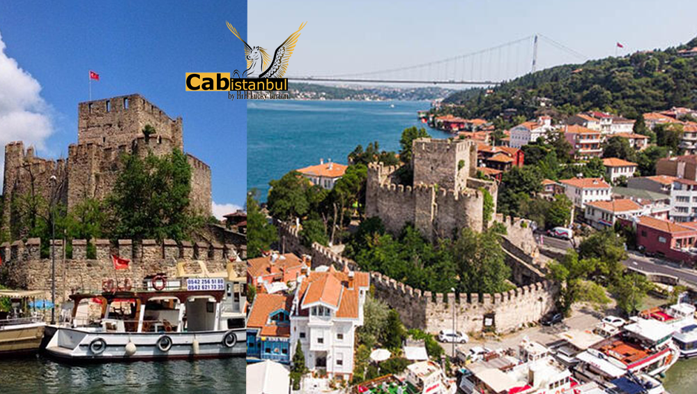 where to see in bosphorus