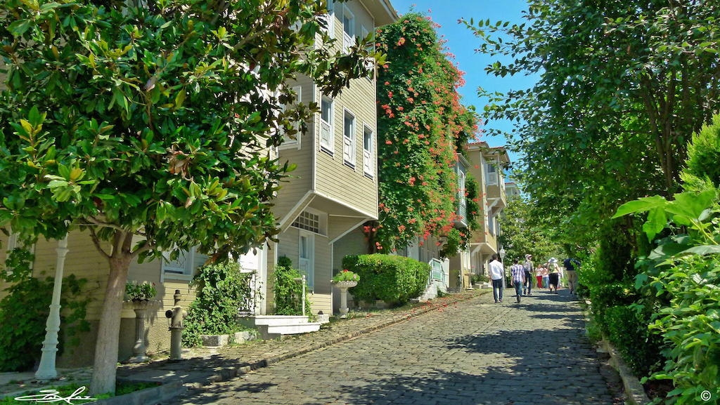 sogukcesme street