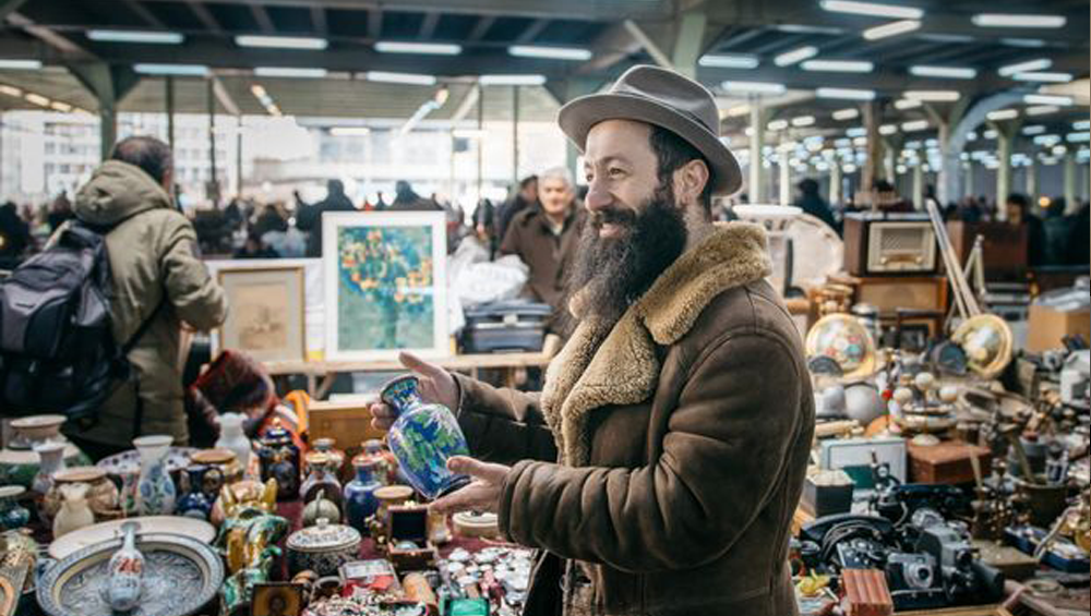 erenkoy street bazaar