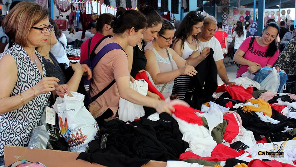 wednesday bazaar fatih