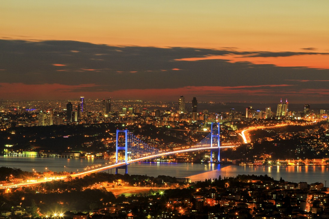 attraction place in istanbul