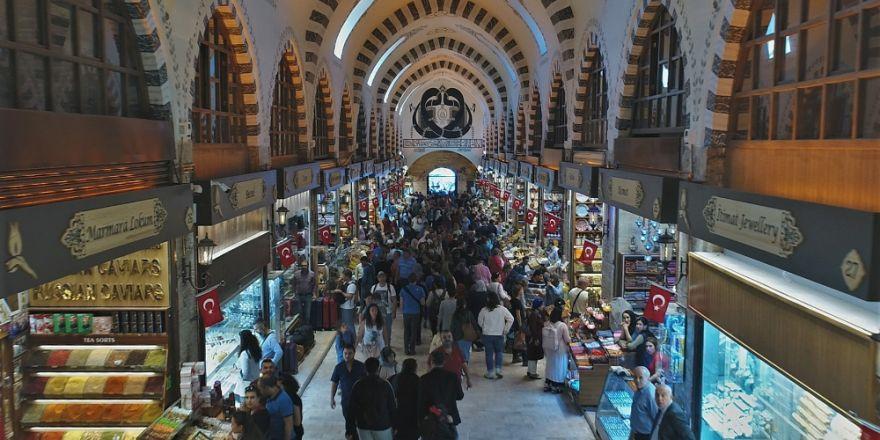 Mısır Çarşısı ürünleri