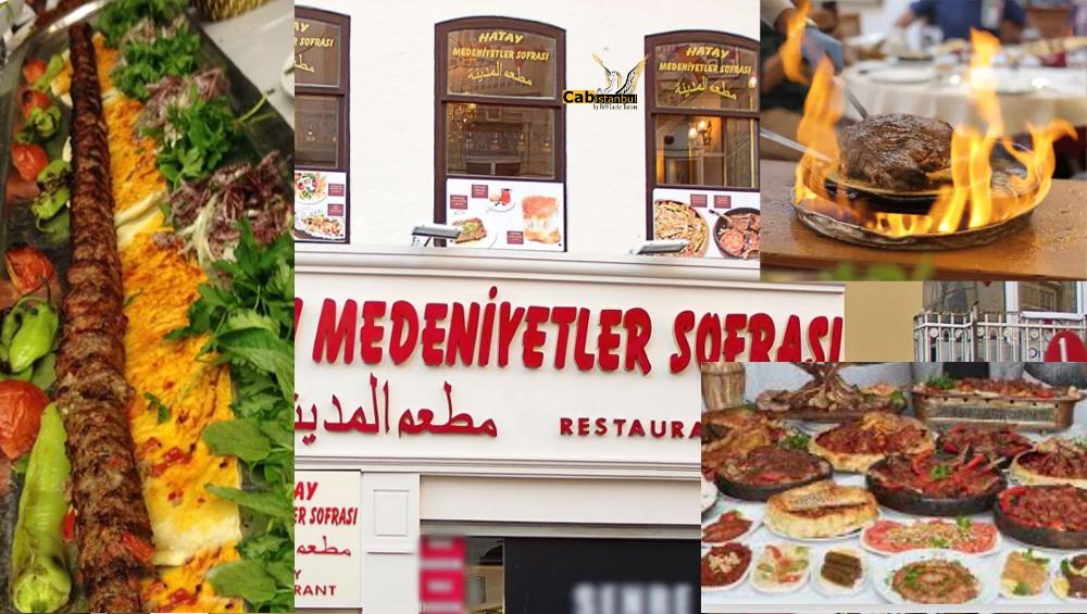 taksim restaurants
