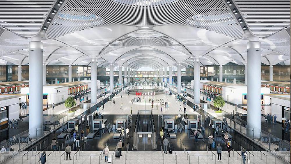 havaalanı istanbul