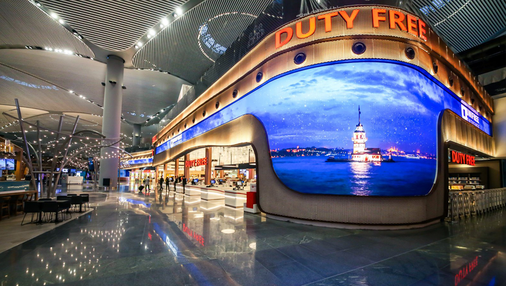 istanbul havaalanı taxi