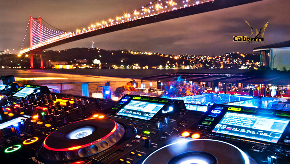 dance clubs in istanbul