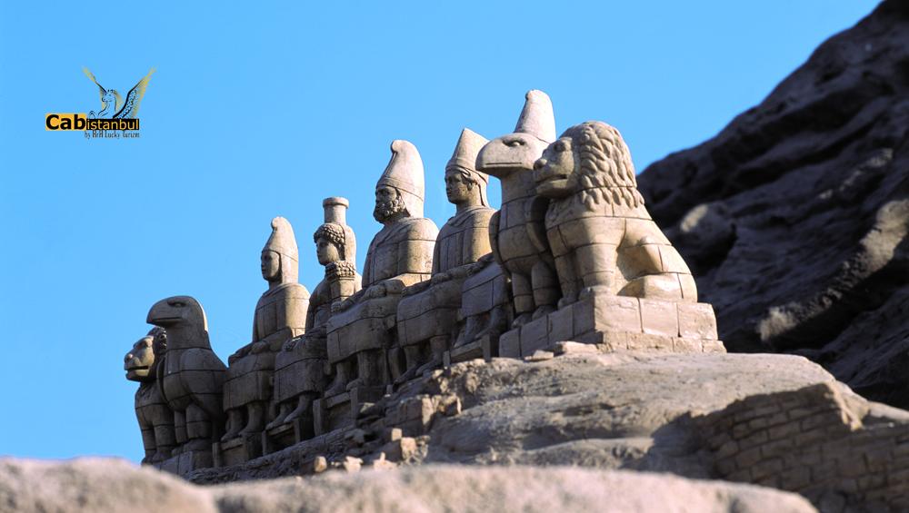 nemrud dağı