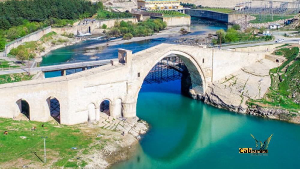 makabadi köprüsü