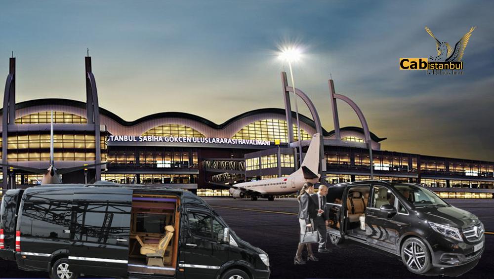 sabiha airport taxi