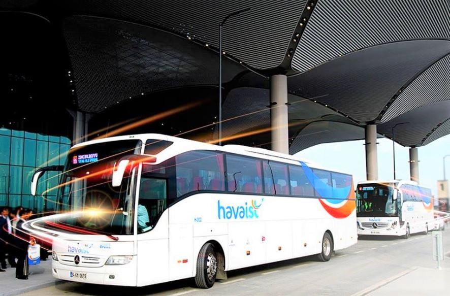 istanbul havalimanı havaist