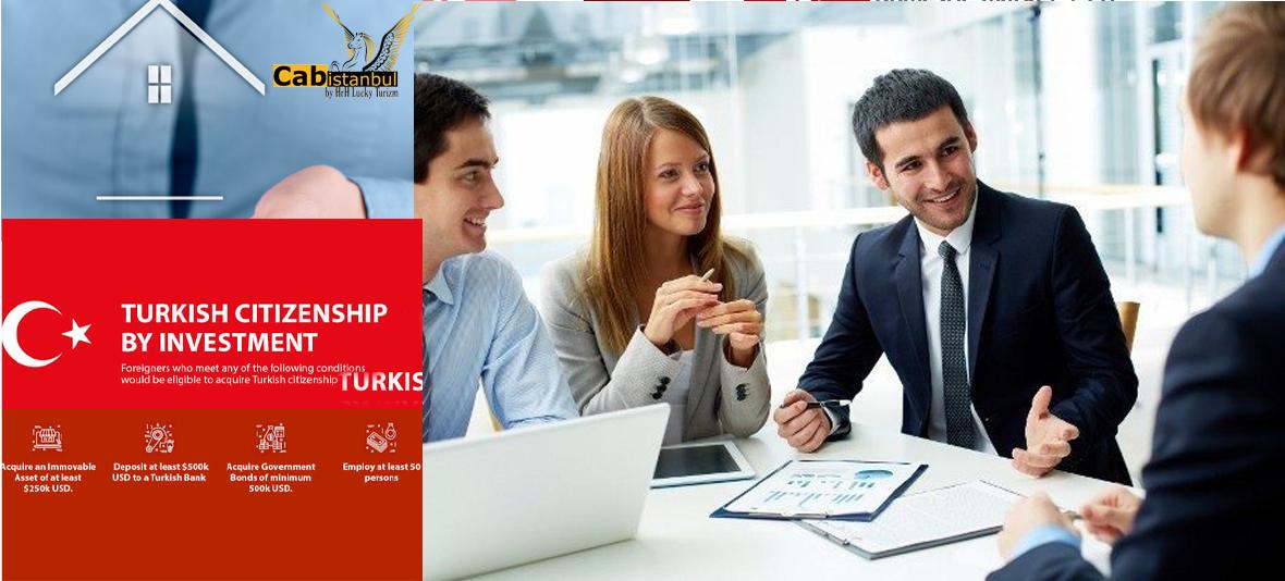 investor consultancy in Turkey
