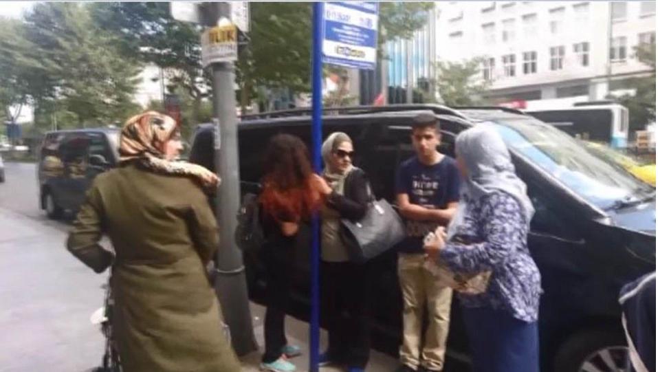 دليل تاكسي اسطنبول