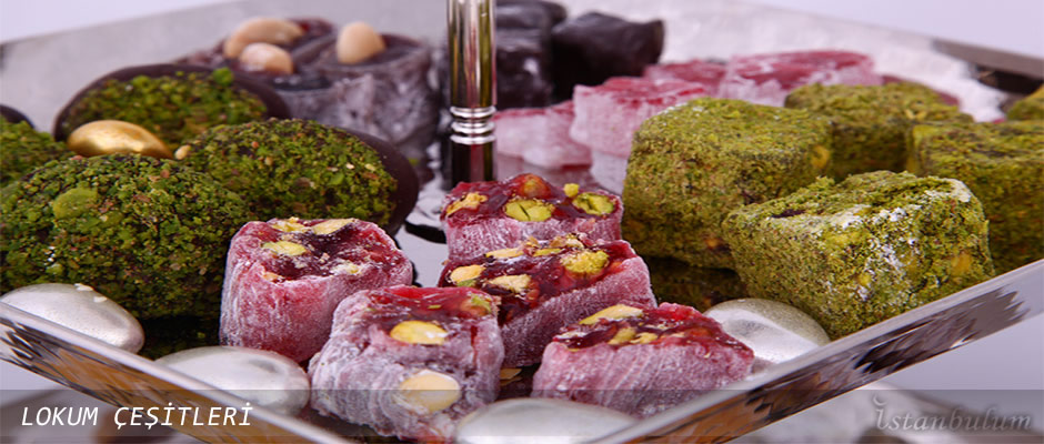 Are Turkish delights healthy?