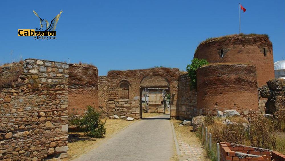 Nicaea Castle