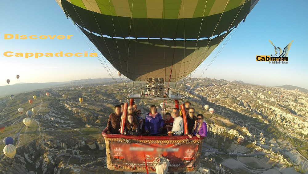 places to stay in cappadocia
