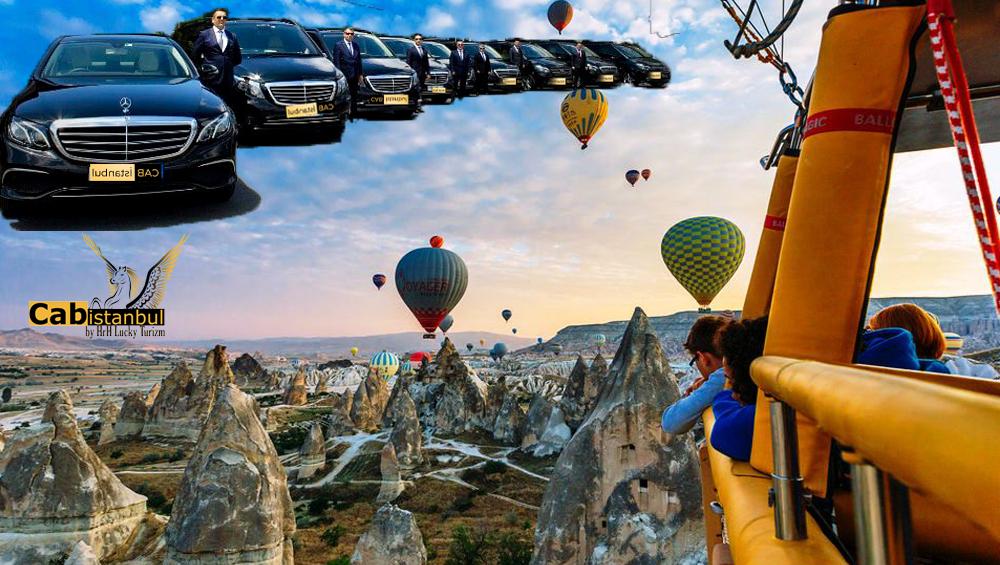 cappadocia turkey holidays