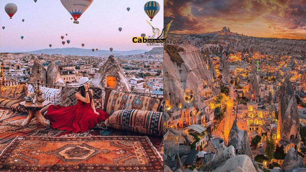 kayakapi cave hotel cappadocia
