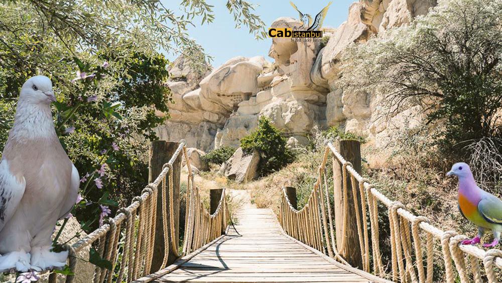 best things to do in Cappadocia
