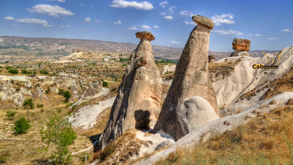 Peribacalari Cappadocia