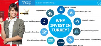 Why You Should Invest in Turkey? Why You Should Invest in Turkey?