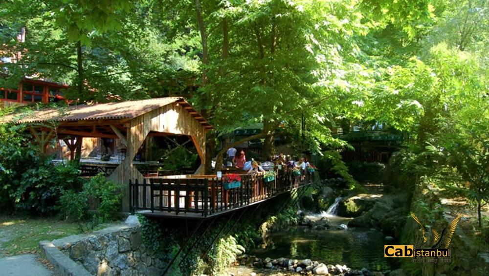 Places to Visit in Sapanca; Masukiye, Kartepe, Sapanca Lake, Naturkoy, Kırkpınar, Ormanya, Bestepe, Justinianus Bridge