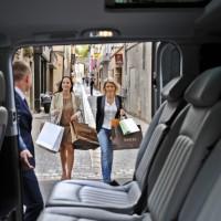 Chauffeur Driven Car Rental in Istanbul: Vip Van-Minibus-Limousine