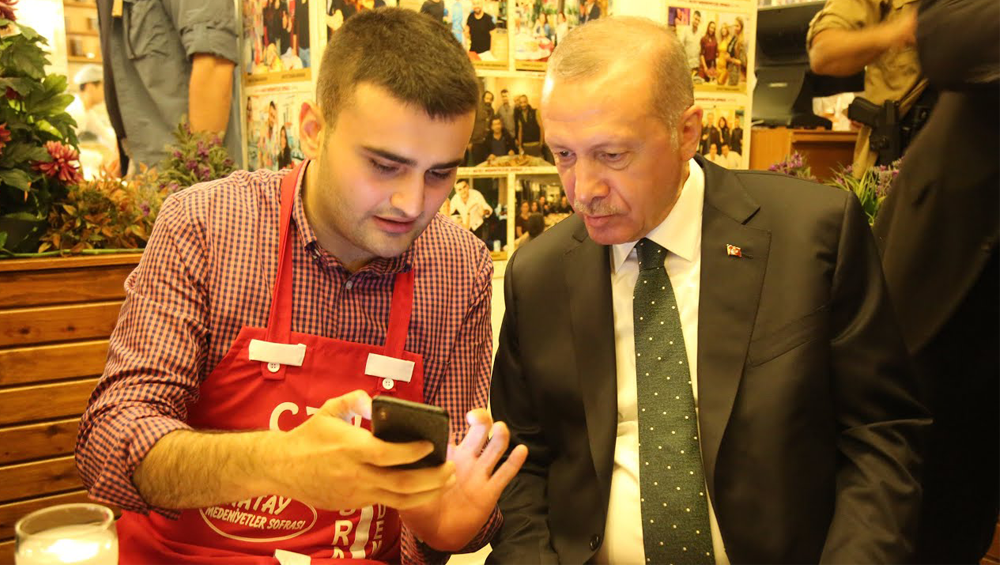 Hatay Medeniyetler Restaurant-Etiler-Taksim-Aksaray