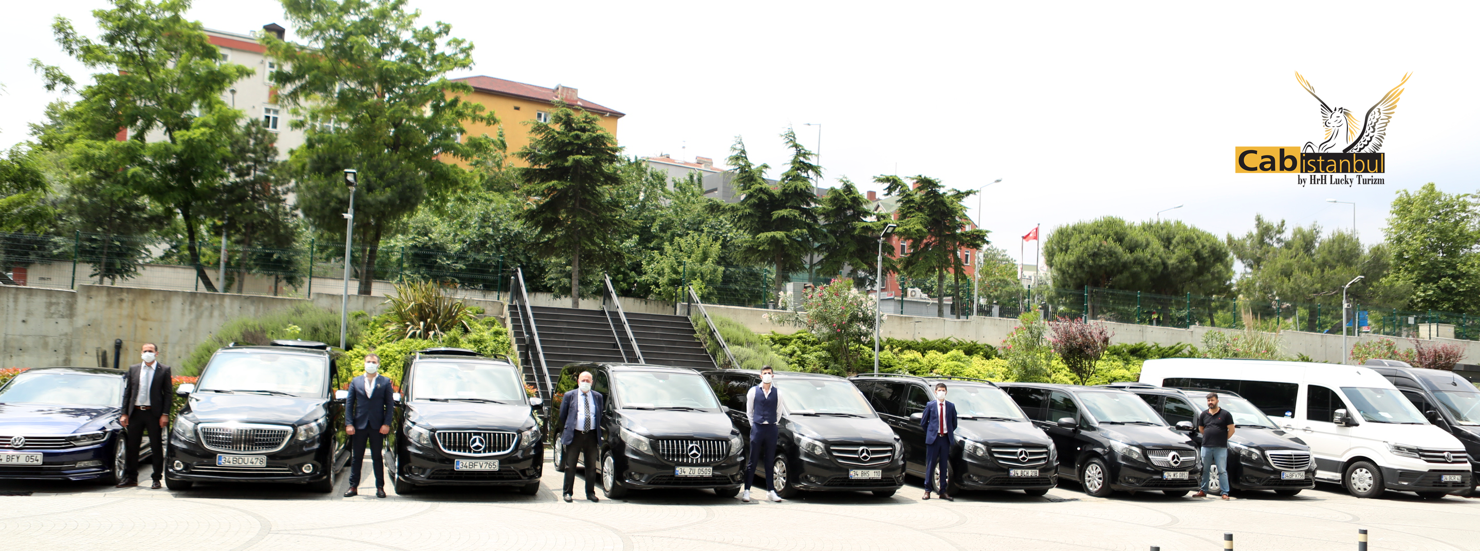 Chauffeur Service İn İstanbul-Proffesional Drivers