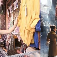 سوق محمود باشا-ارخص محلات ملابس و بنود المهر