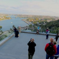 Pierre Loti Hill-İstanbul Sunset Observation